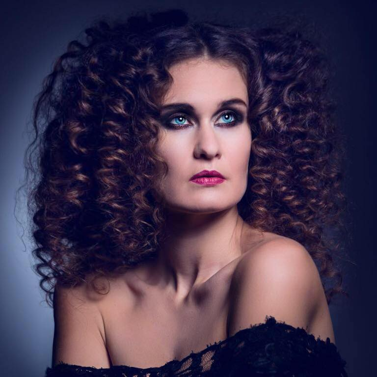 Fashion and Beauty Hair and Make-up by Sarah Swain, Image copyright Stephen Rainer, Life in Images Photography